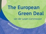 H2020 Virtual Brokerage Event  European Green Deal Call | 13-14 Out